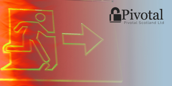 Fire Safety - are your people and procedures up to scratch?