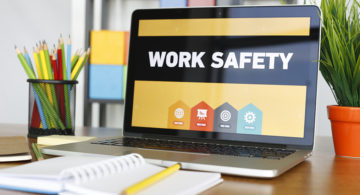 Safety Representative Course for Work Safety